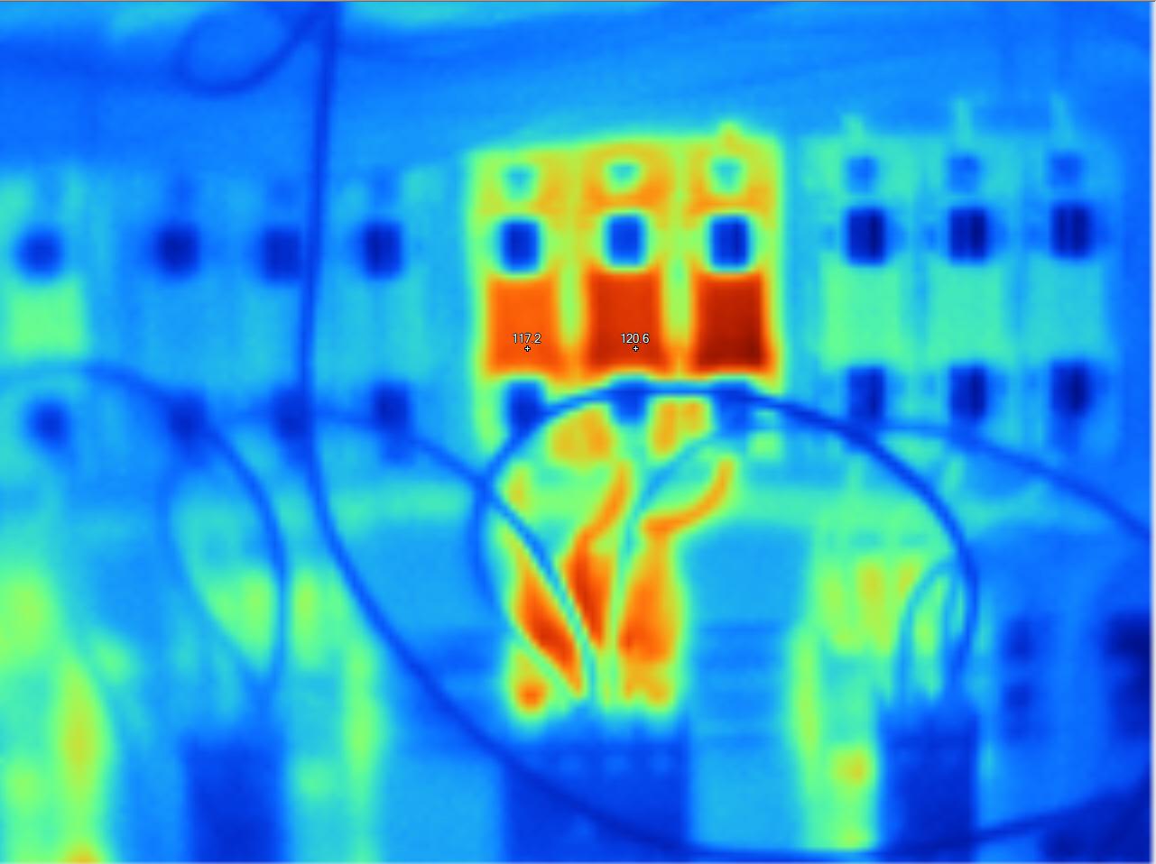 EBI Electric Inc à Saint-Georges