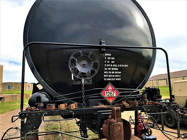 Strozier Railcar Services image 11
