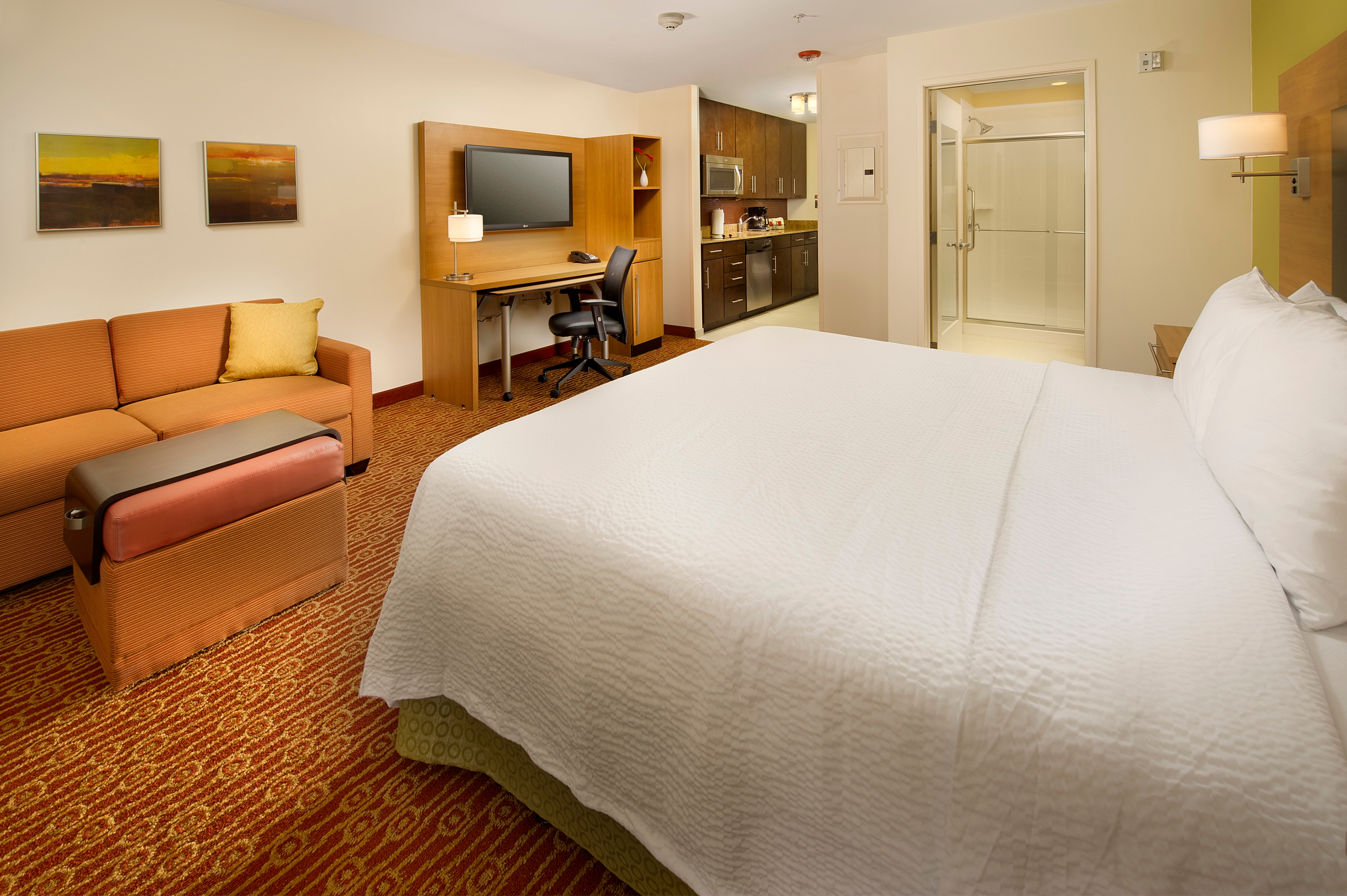 TownePlace Suites by Marriott Eagle Pass image 3