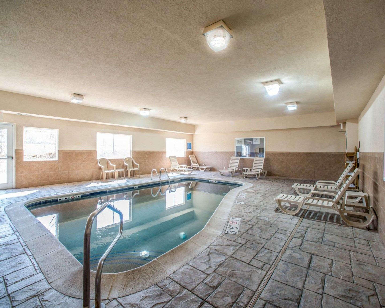 Comfort Suites Columbia - University Area in Columbia, MO, photo #17