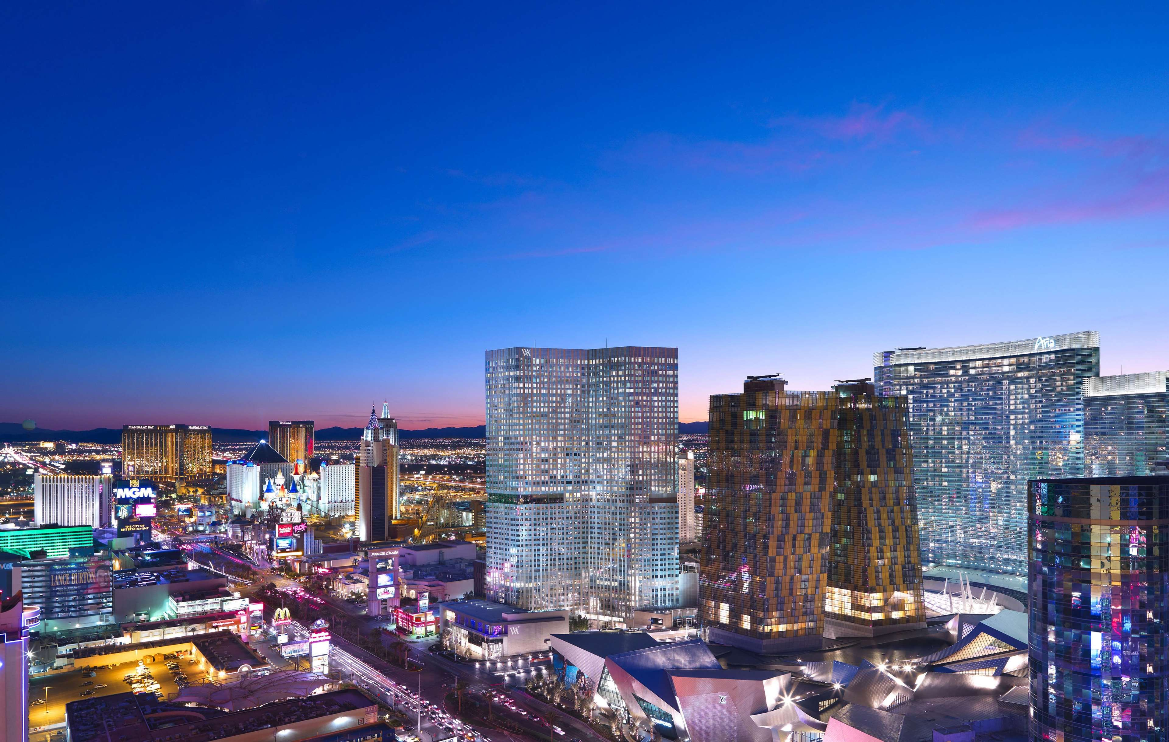 Waldorf Astoria Las Vegas image 0