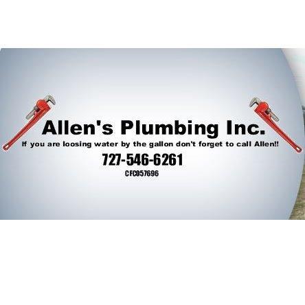 Allen's Plumbing Inc
