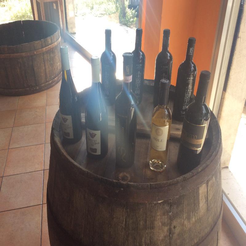 Vineria del Borgo