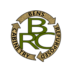 Ben's Repurposed Cabinetry image 0