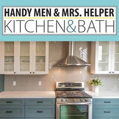 Handy Men U0026 Mrs. Helper Kitchen U0026 Bath