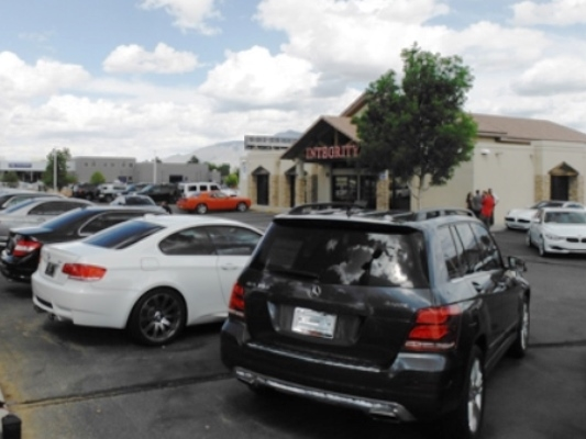 Used Car Dealerships In Albuquerque On Coors