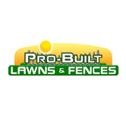 Pro-Built Lawns & Fences image 1