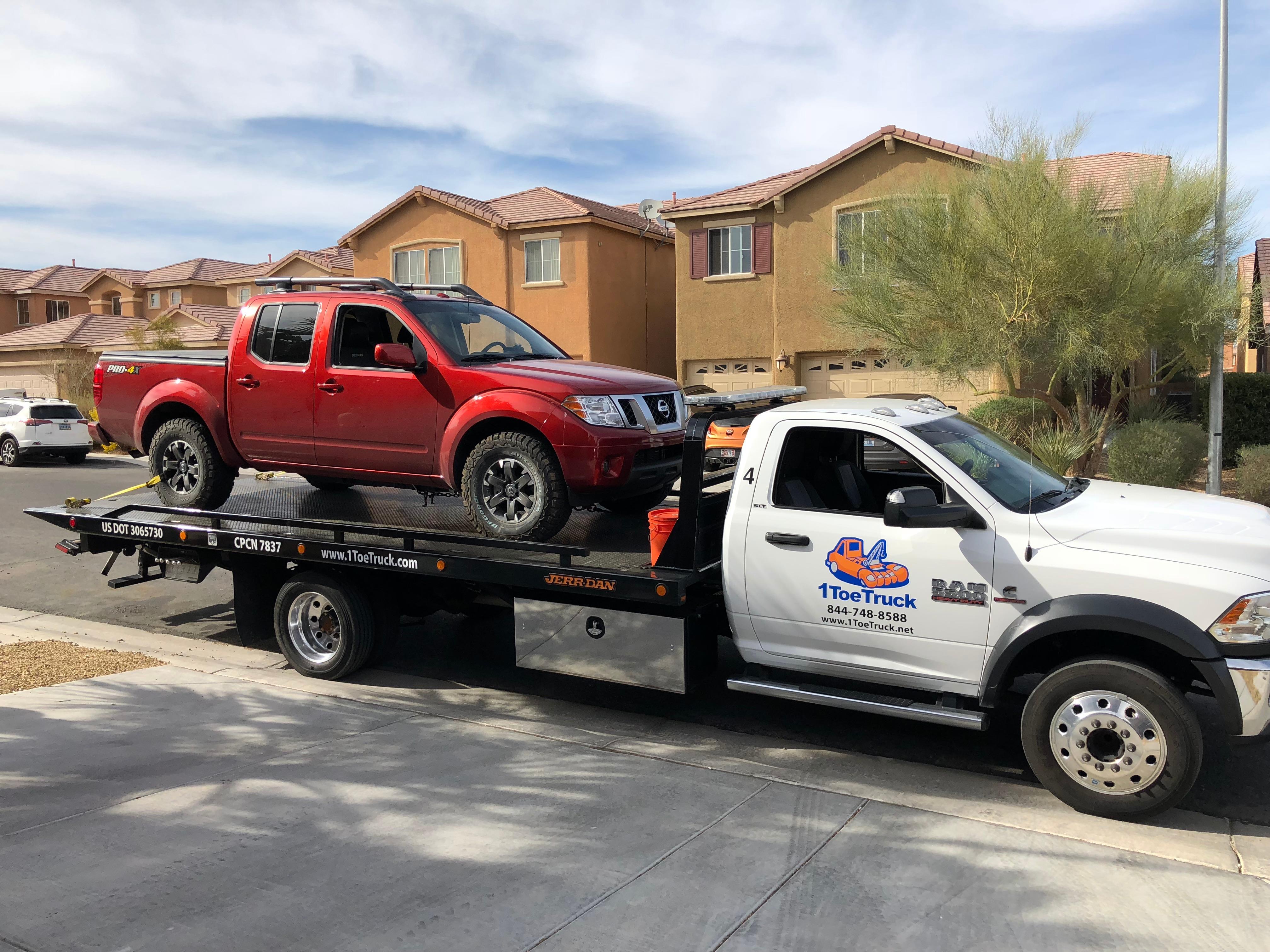 1 Toe Truck, LLC image 3