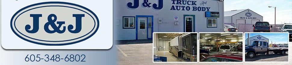 J &J Truck &Auto Body image 0