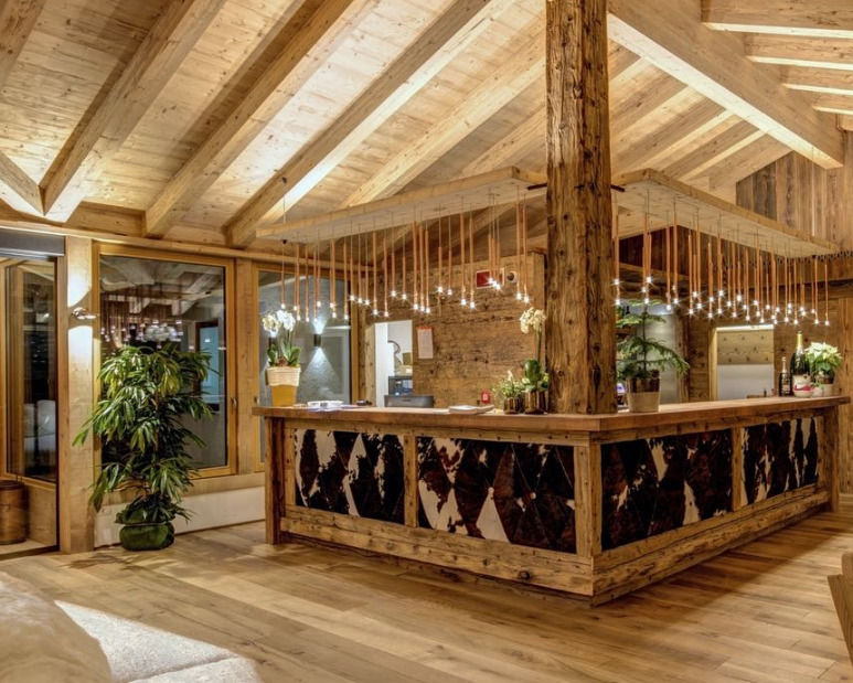 Hotel Dolomiti Lodge Alvera'