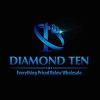 Diamondten image 0