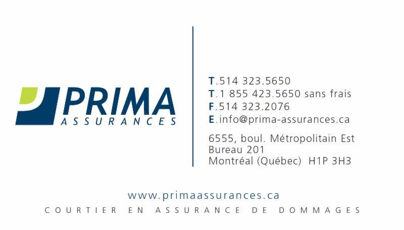 Prima Assurances
