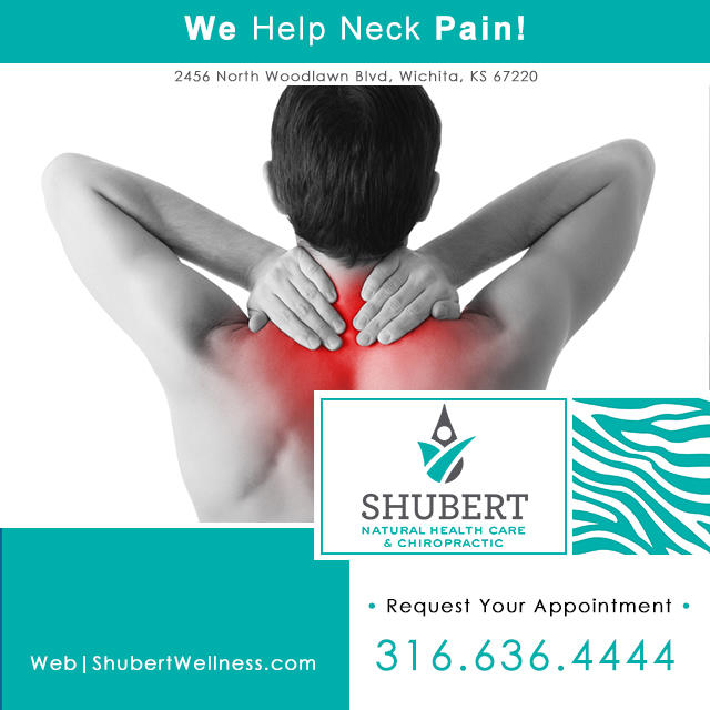 Shubert Natural Health Care and Chiropractic image 7