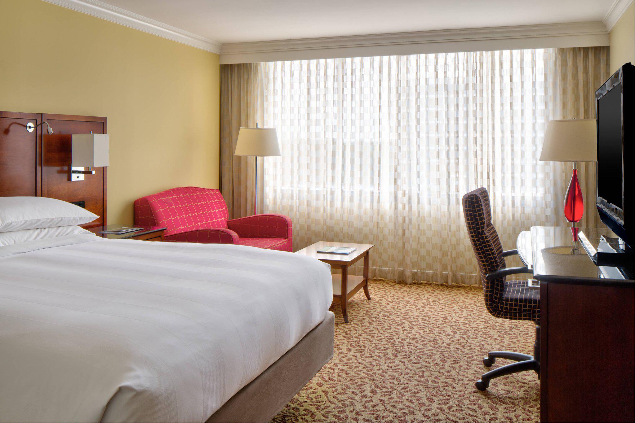 Atlanta Marriott Buckhead Hotel & Conference Center in Atlanta, GA, photo #6