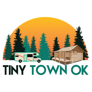Tiny Town OK Cabins & RV Park