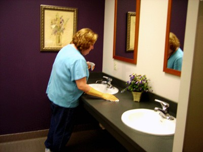 Carr Janitorial Services