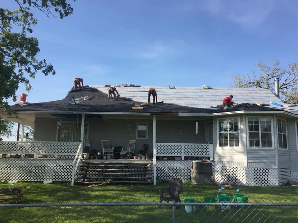 Archstone Roofing & Restoration image 27
