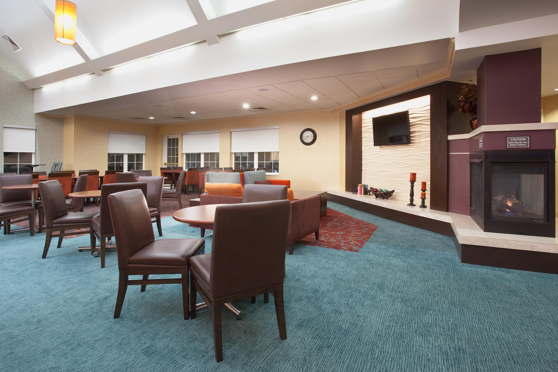 Residence Inn by Marriott Salt Lake City Airport image 1