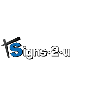 Signs 2 U