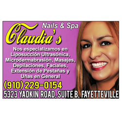 Hair salons in fayetteville nc topix for 777 nail salon fayetteville nc