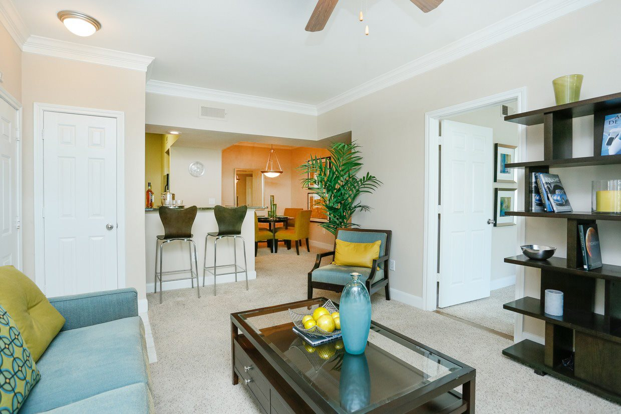 Kirby Place Apartments image 3