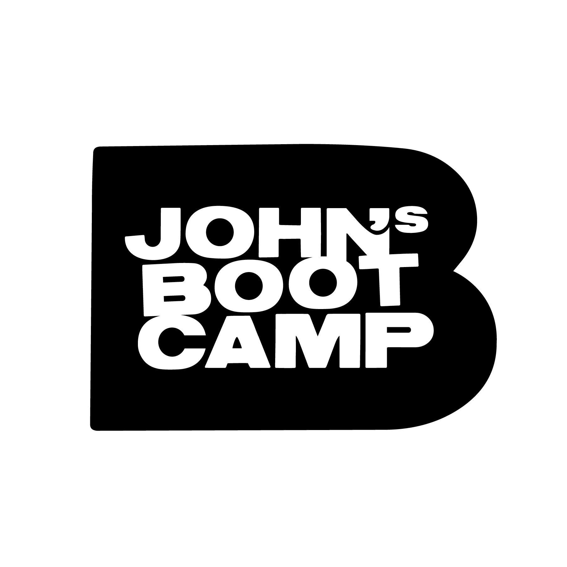 JOHN'S BOOTCAMP