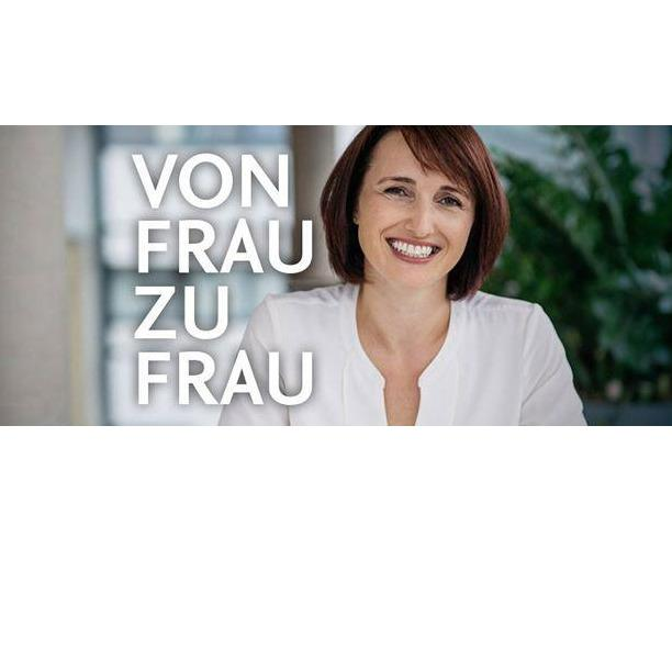 Logo von Frauenärztin Dr. Bettina Hernegger