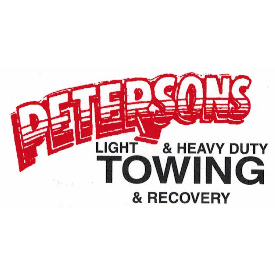 Peterson's Towing