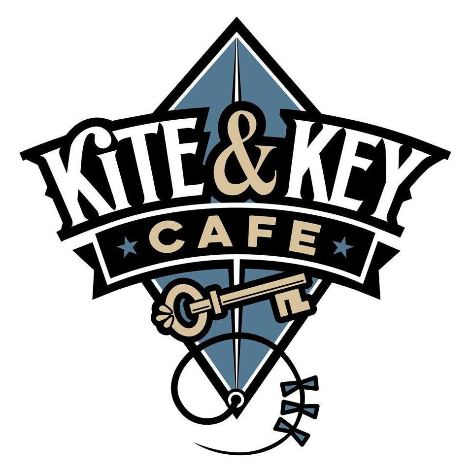 Kite & Key Cafe on Franklin