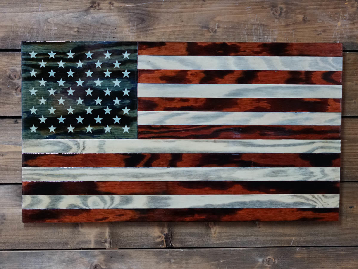 Veteran Made Woodworks, LLC image 0