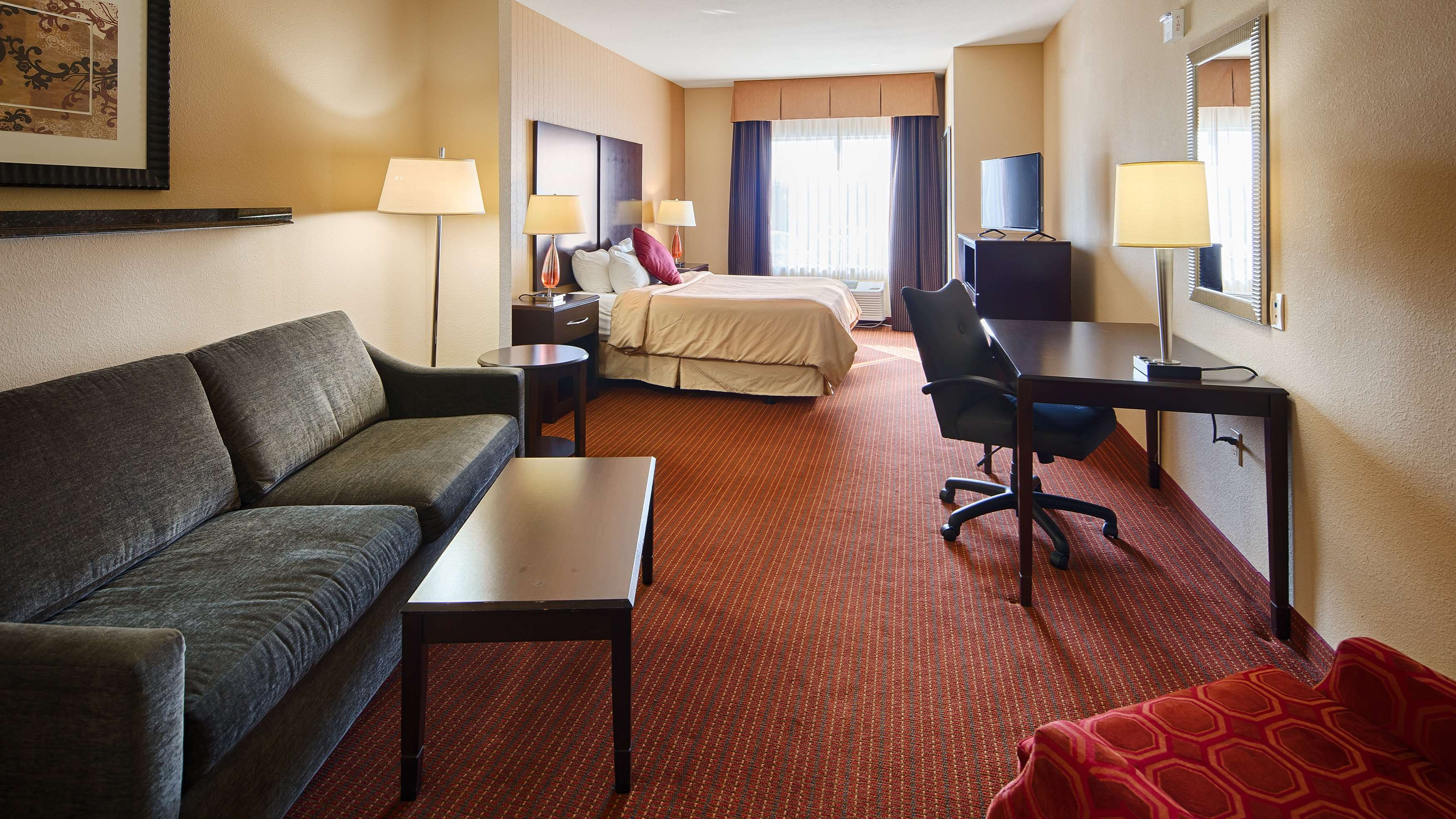 Best Western Plus DFW Airport West Euless image 17