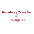 Broadway Transfer & Storage Co