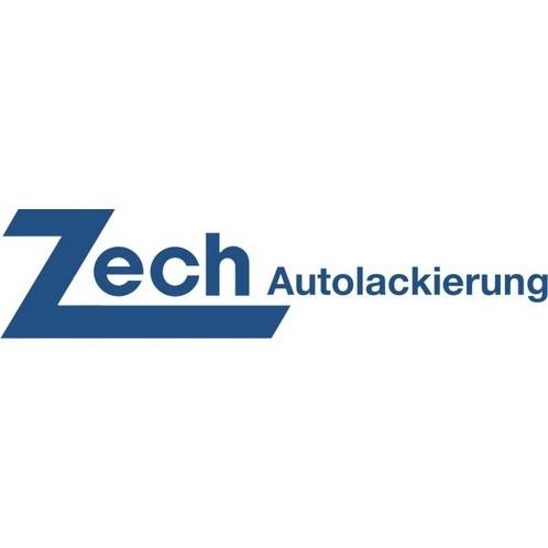 Logo von Autolackierung Zech