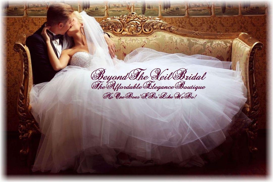 Beyond The Veil Bridal