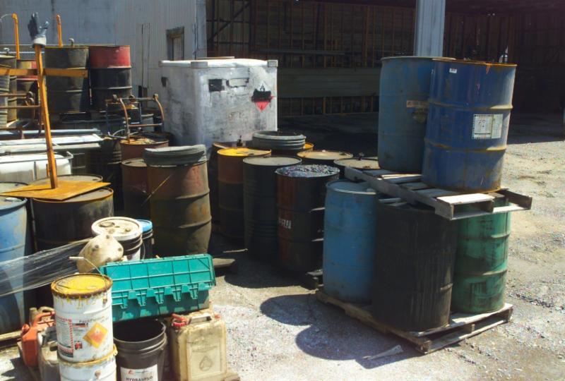 Argus Environnement Inc