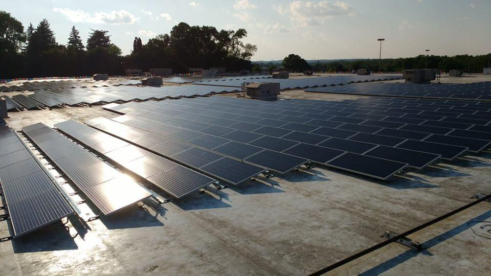Solar Solutions image 1