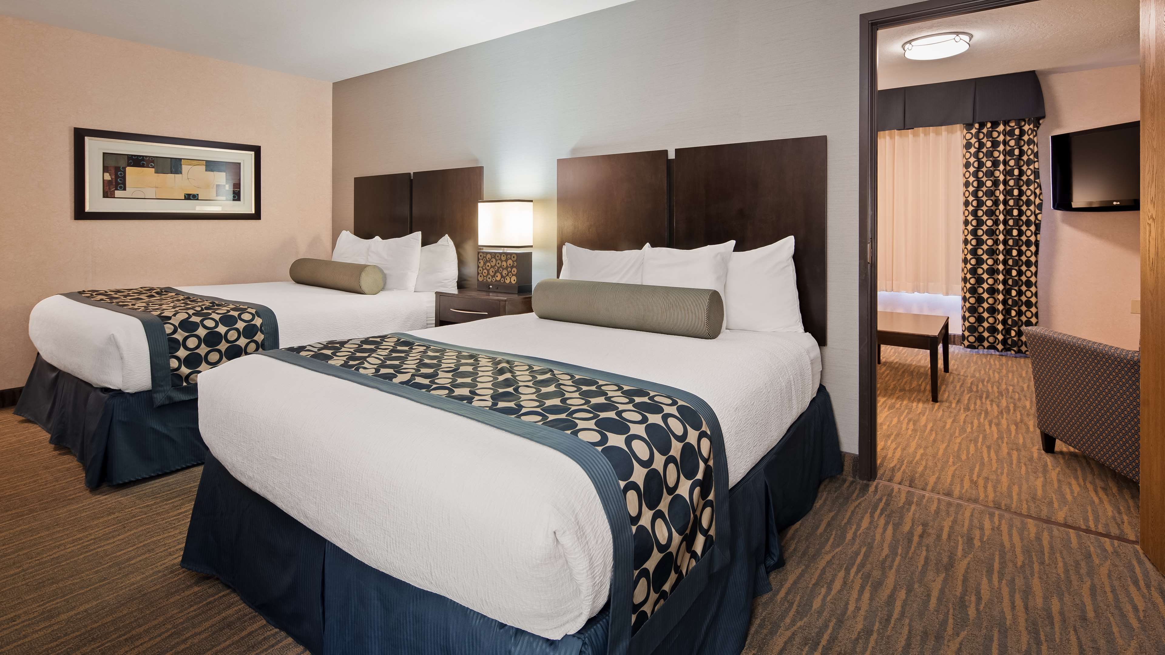 Best Western Plus Coldwater Hotel image 16