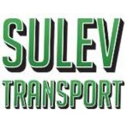 Sulev Transport OÜ logo