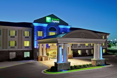 Holiday Inn Express & Suites Paragould image 1