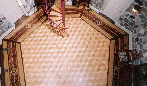 David Wood Floors, Inc image 5