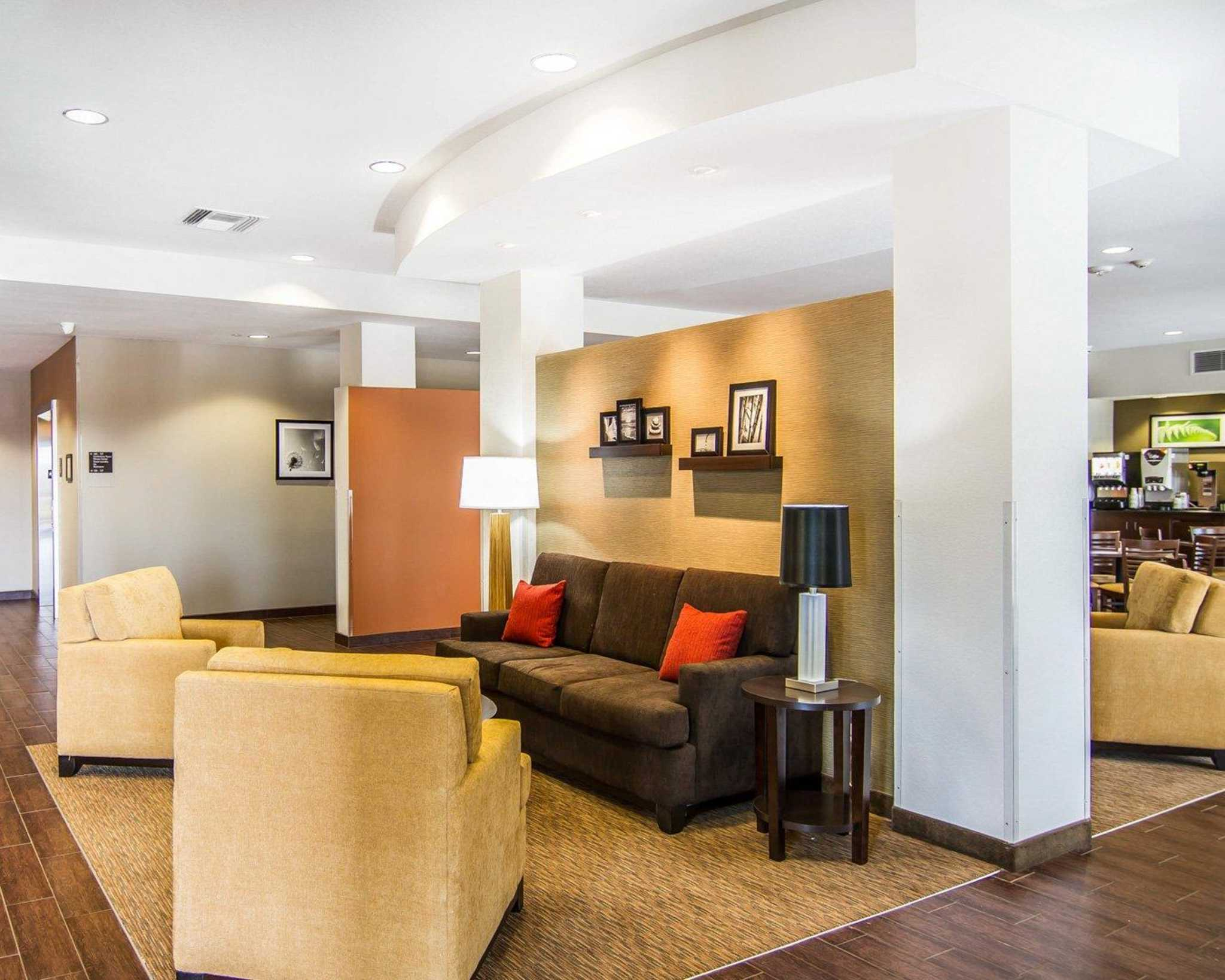 MainStay Suites image 21