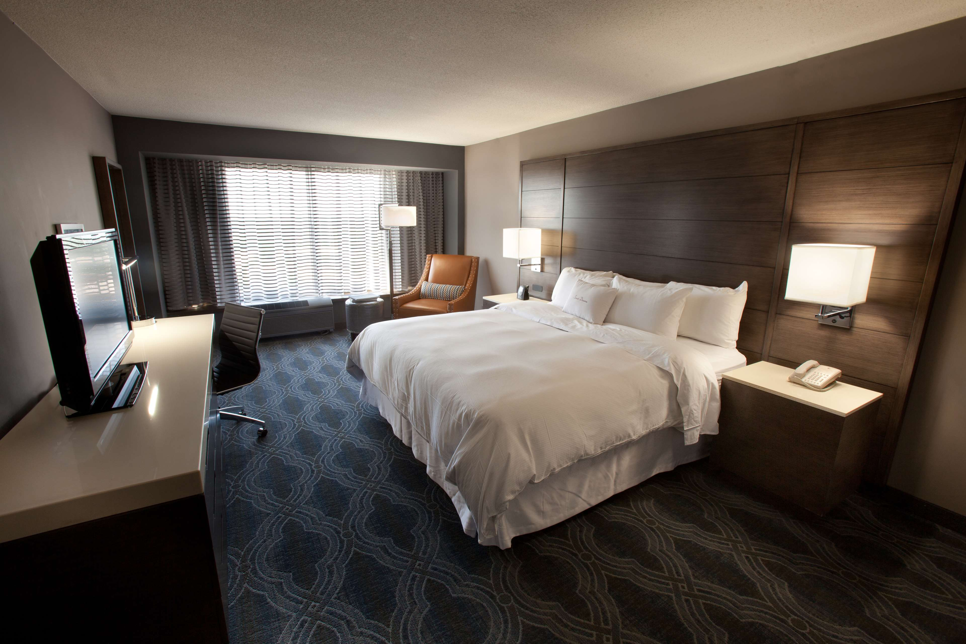 DoubleTree by Hilton Hotel Bloomington - Minneapolis South image 13