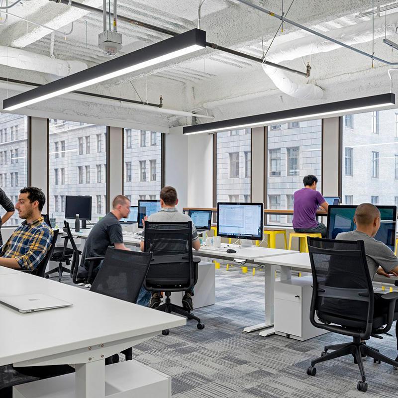 NeoBright: Atlanta Commercial LED Retrofit Lighting   Free Energy Efficiancy Audit & Consulting image 6