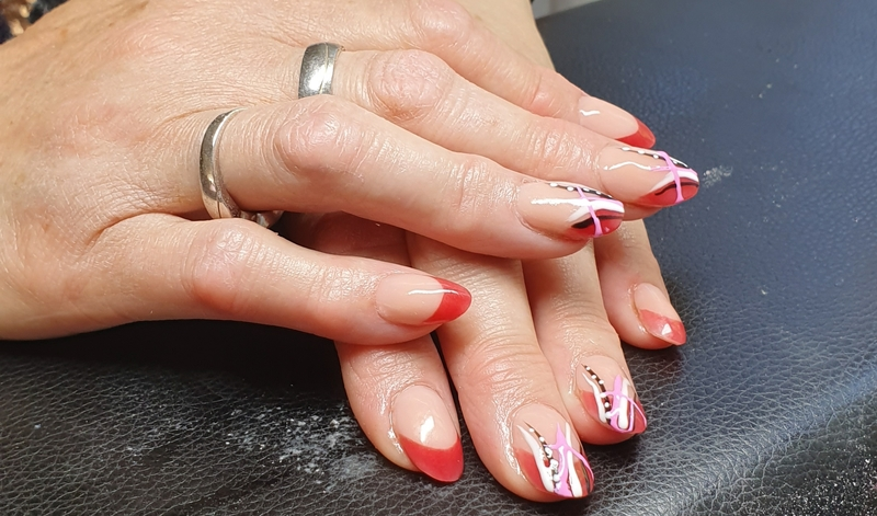 Nails With Passion