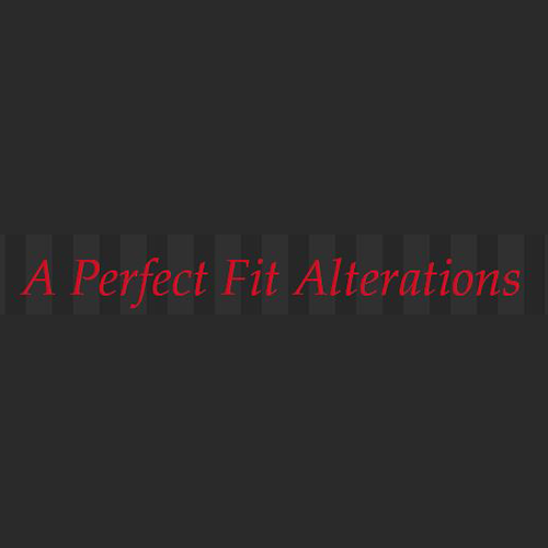 A Perfect Fit Alterations
