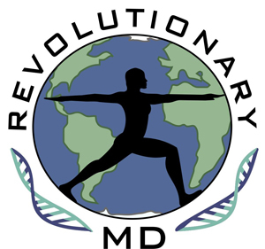 RevolutionaryMD, Fred Grover Jr. M.D.