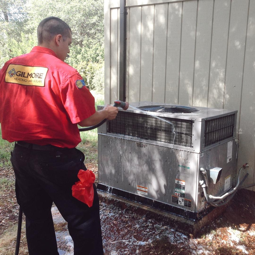 Gilmore Heating, Air and Plumbing in Placerville, CA, photo #2