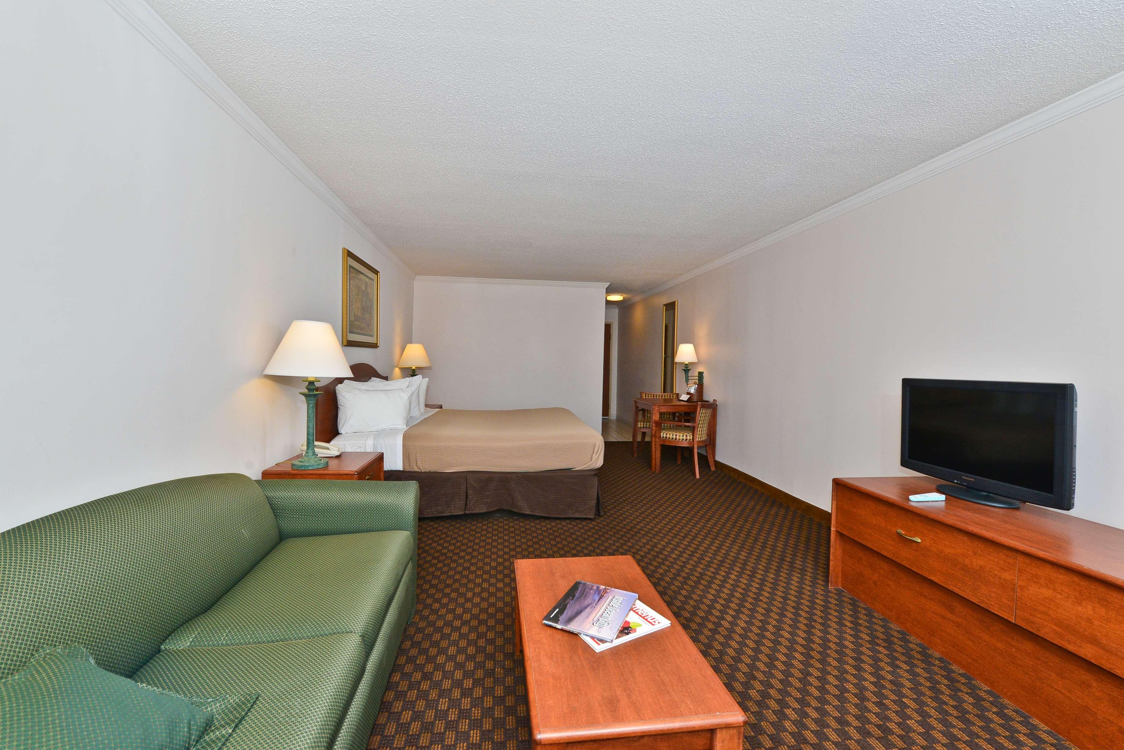 Best Western Ocean City Hotel & Suites image 24