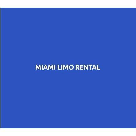 Miami Limo Rental