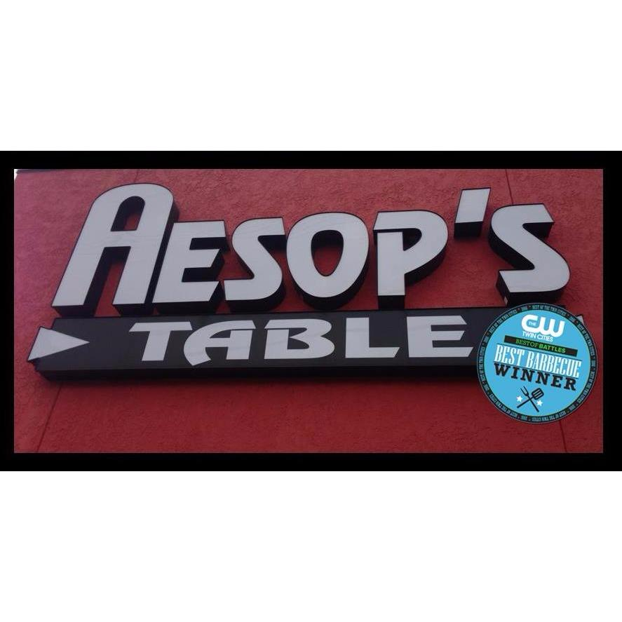 Aesop's Table